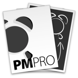 Logo for Power Manager Professional