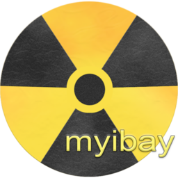 Logo for Myibay Auction Bid Sniper
