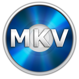 Logo for MakeMKV
