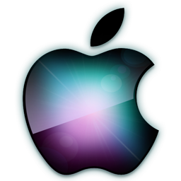 Logo for Apple LED Cinema Display Software Update