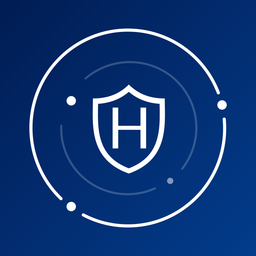 Logo for Hidden