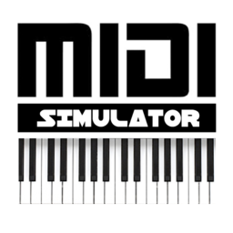 Logo for MidiSimulator