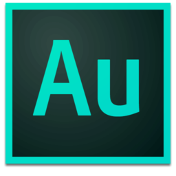 Logo for Adobe Audition CC 2018