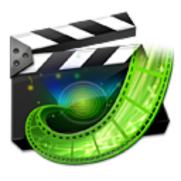 Logo for Wondershare Video Studio Express