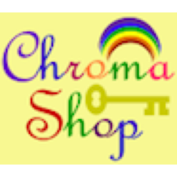 Logo for ChromaPhoto Pro