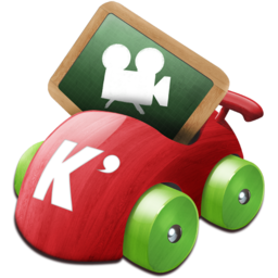 Logo for KidsMotion