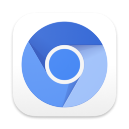 Logo for Chromium