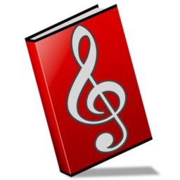 Logo for Music Binder Pro