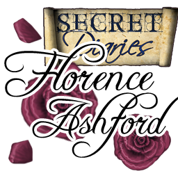 Logo for Secret Diaries: Florence Ashford