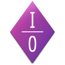 Logo for IOGraph