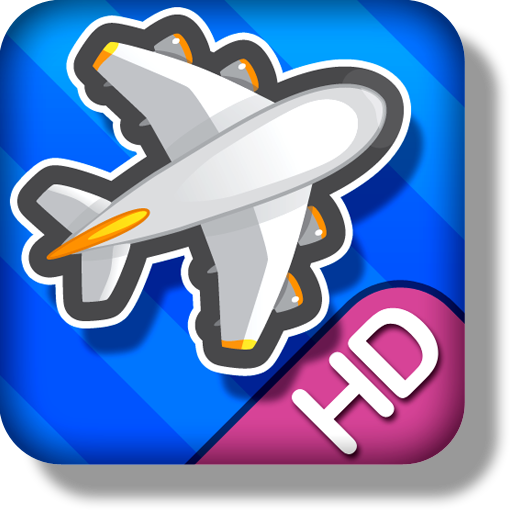 Logo for Flight Control HD