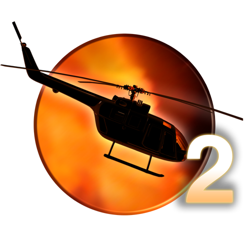 Logo for Chopper 2