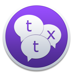 Logo for Textual