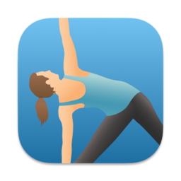 Logo for Pocket Yoga