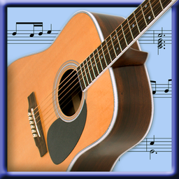 Logo for eMedia Guitar Method