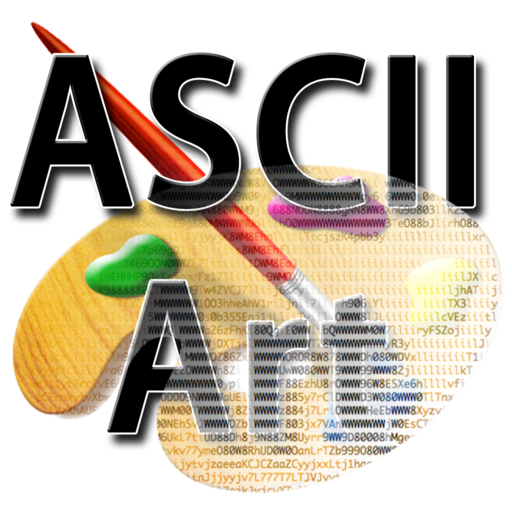 Logo for ASCII Art