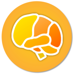 Logo for Brain App