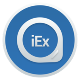Logo for iExifer