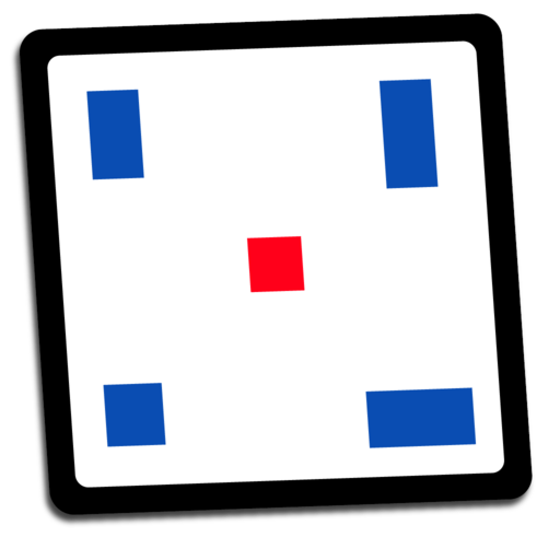 Logo for CrazySquares