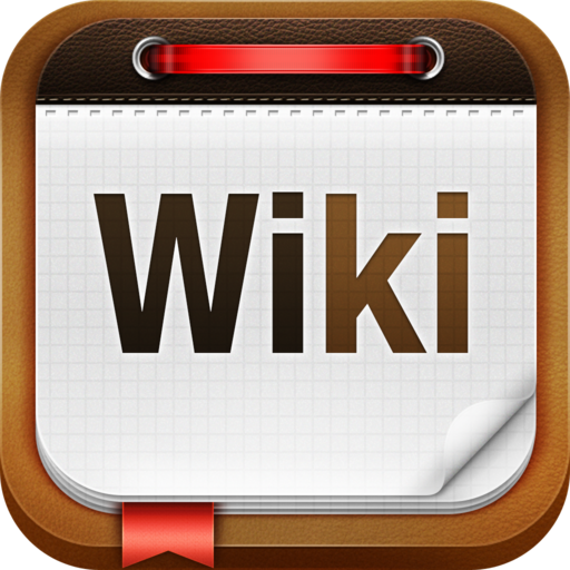 Logo for Wiki Offline