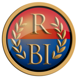Logo for Rome Total War Gold Edition