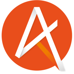 Logo for Antetype