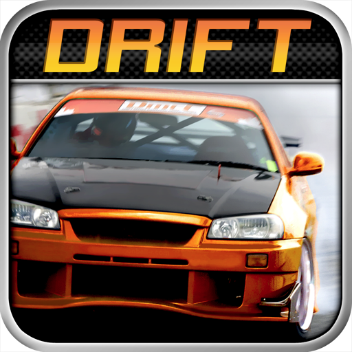 Logo for Drift Mania Championship