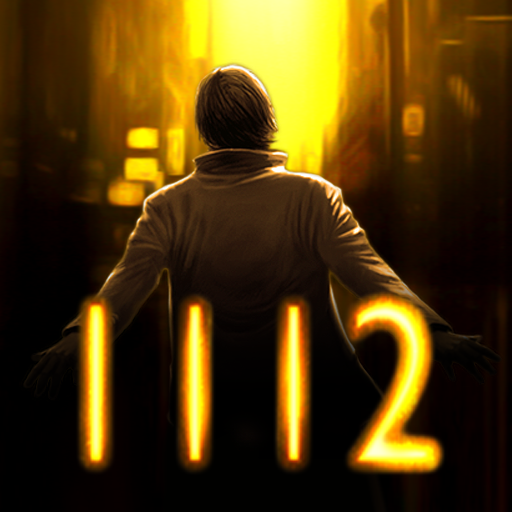 Logo for 1112 episode 01