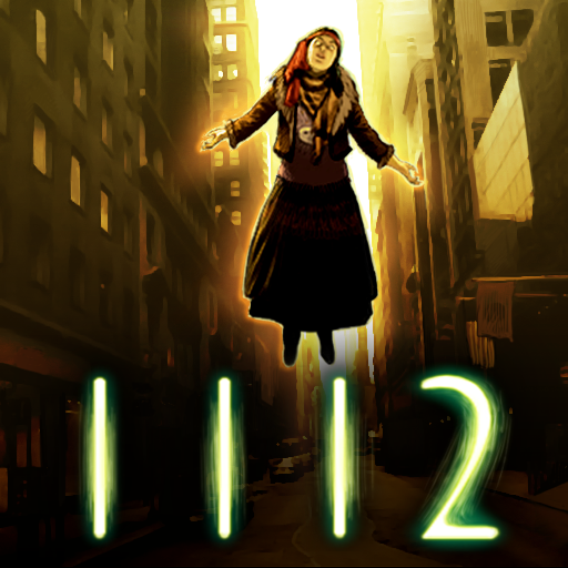 Logo for 1112 episode 02