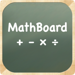 Logo for MathBoard