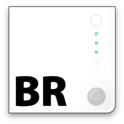 Logo for Battery Report