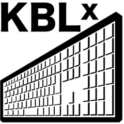 Logo for KeyBoardLauncherX