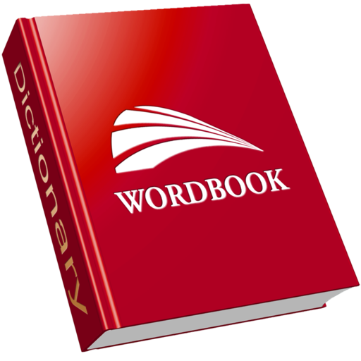 Logo for WordBook