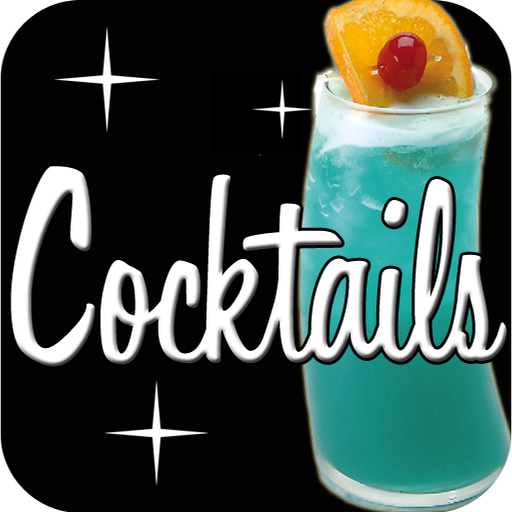 Logo for Cocktails