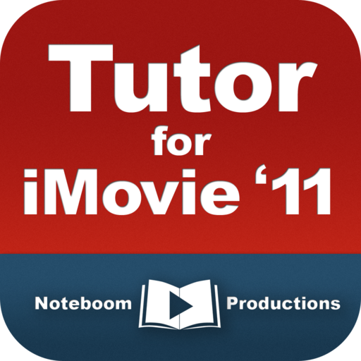 Logo for Tutor for iMovie '11