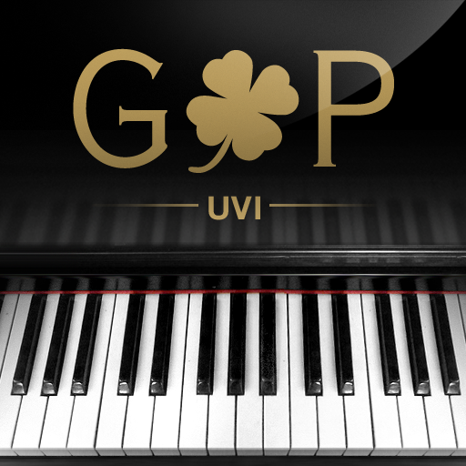 Logo for UVI Grand Piano