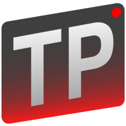 Logo for Teleprompter