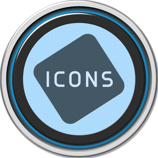 Logo for Icons