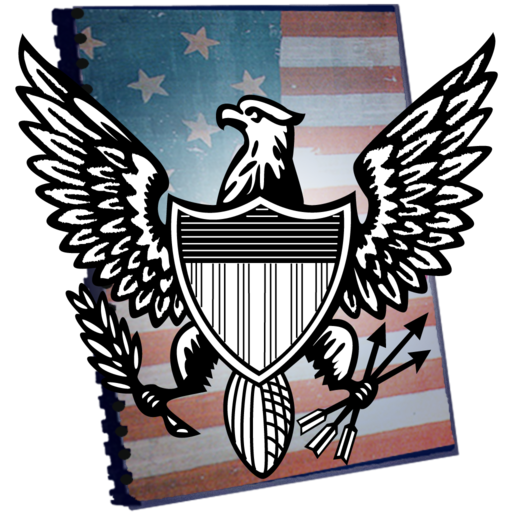 Logo for Manual for the United States of America