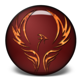 Logo for Phoenix Viewer