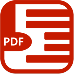 Logo for PDFOutliner