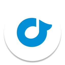 Logo for Rdio