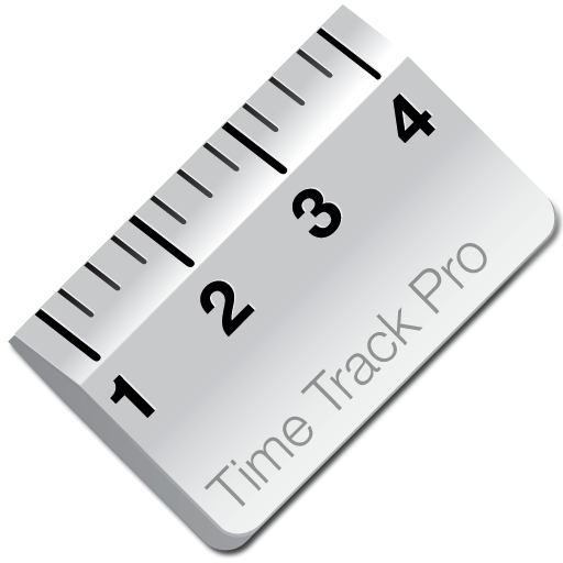 Logo for Time Track Pro