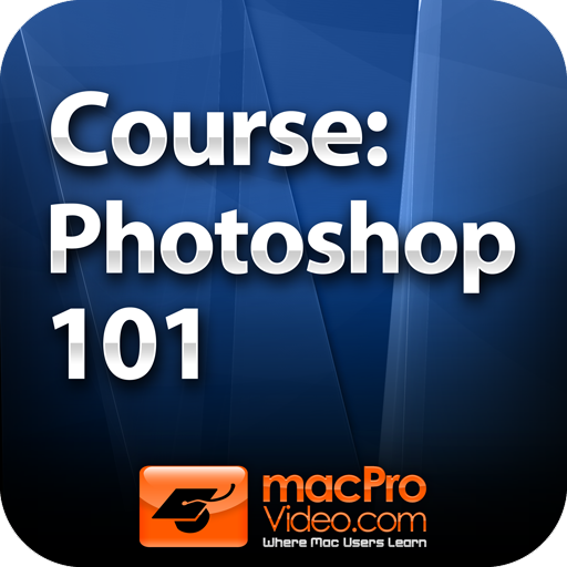 Logo for Photoshop 101