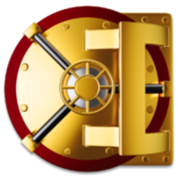 Logo for DataVault Password Manager