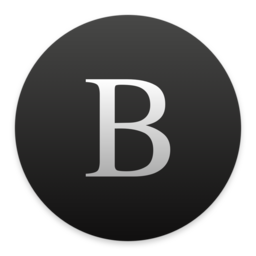 Byword is part of Text Editors, plain and simple