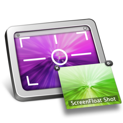 Logo for ScreenFloat