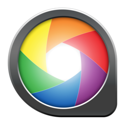 Logo for ColorSnapper2