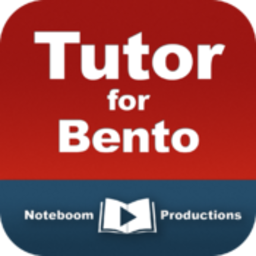 Logo for Tutor for Bento