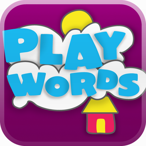 Logo for Playwords